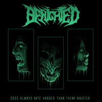 Benighted - Martyr