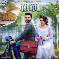 Miss Pooja - Jeeeju - Single