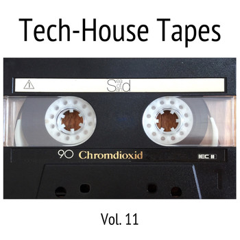Various Artists - Tech-House Tapes, Vol. 11