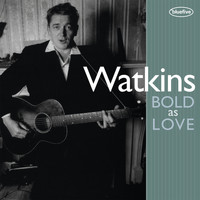 Geraint Watkins - Watkins Bold as Love