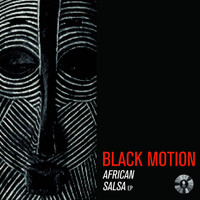 Black Motion - African Salsa