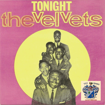 The Velvets - Tonight