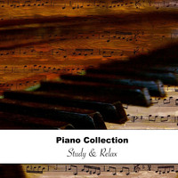 Concentration Study, Study Music and Piano Music, Classical Lullabies - 2018 A Classical Piano Collection: Study and Relax