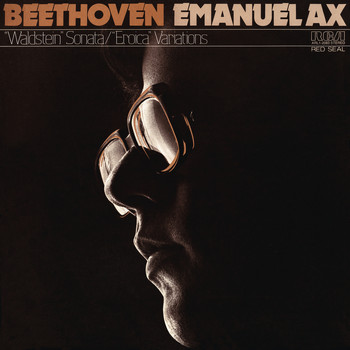 Emanuel Ax - Beethoven: Piano Sonata No. 21, Op. 53 & Variations and Fugue in E-Flat Major, Op. 35