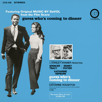 Frank DeVol - Guess Who's Coming to Dinner (Original Motion Picture Soundtrack)
