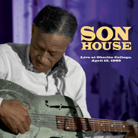 Son House - Live at Oberlin College (Live)