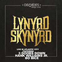 Lynyrd Skynyrd - Live in Atlantic City
