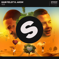 Sam Feldt - YES (feat. Akon)