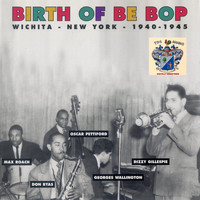 Billy Eckstine - Birth of Be-Bop