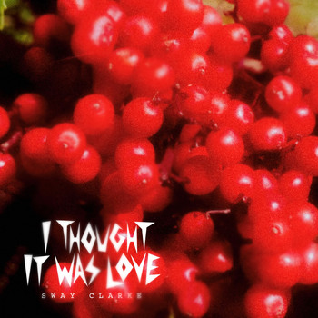 Sway Clarke - I Thought It Was Love