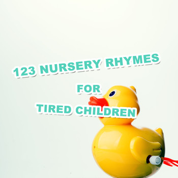 Lullaby Babies, Baby Sleep, Nursery Rhymes Music - 13 123 Nursery Rhymes for Tired Children
