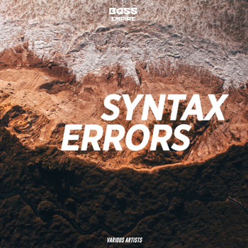 Various Artists - Syntax Errors