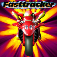 Vedran Klemen - Fasttracker (Beach Goa Mix)