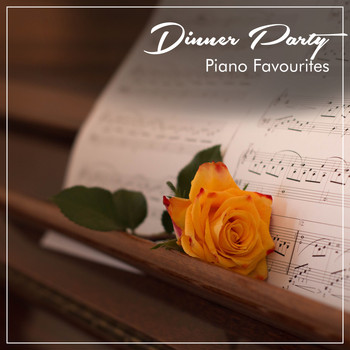 19 Relaxing Dinner Party Piano Favourites