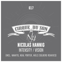 Nicolas Hannig - Intensity / Vision
