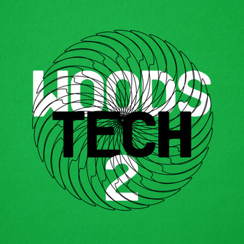 Various Artists - Woods Tech 2