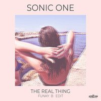 Sonic One - The Real Thing