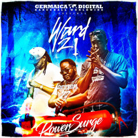 Ward 21 - Power Surge (Explicit)