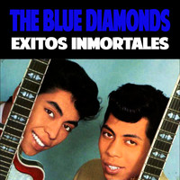 The Blue Diamonds - Éxitos Inmortales (Remastered)