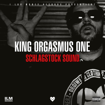 King Orgasmus One - Schlagstock Sound (Explicit)