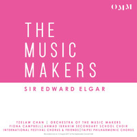 Orchestra of the Music Makers - Elgar: The Music Makers - Pomp and Circumstance - March, No. 1 (Live)