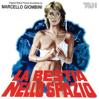 Marcello Giombini - La bestia nello spazio (Original motion picture soundtrack)