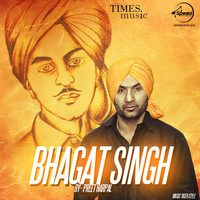 Preet Harpal - Bhagat Singh - Single