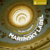 Valery Gergiev and Mariinsky Orchestra - Celebrating 5 Years of the Mariinsky