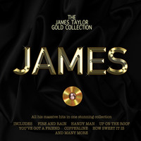James Taylor - James - The James Taylor Gold Collection