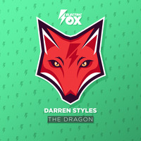 Darren Styles - The Dragon