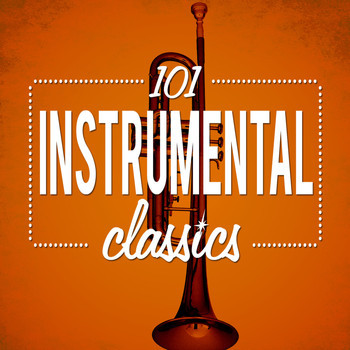 Various Artists - 101 Instrumental Classics