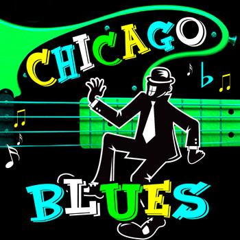 Various Artists - Chicago Blues