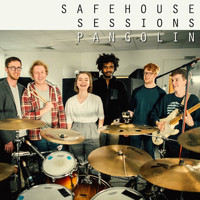 Pangolin - Safehouse Sessions (Explicit)