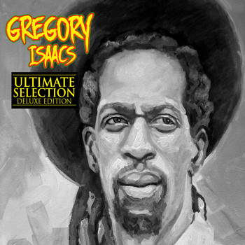 Gregory Isaacs - Ultimate Selection (Deluxe Edition)