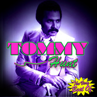 Tommy Hunt - The Very Best of