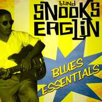 Blind Snooks Eaglin - Blues Essentials