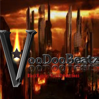 blackmagiver music productions voodoobeatz - STRIPSEARCH 56