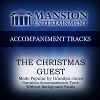 mansion accompaniment tracks the christmas guest - Grandpa Jones Christmas Guest