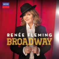 "Renée Fleming - Porter: Down in the Depths on the 90th Floor (From ""Red, Hot and Blue"")"