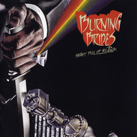 Burning Brides - Heart Full of Black - Single