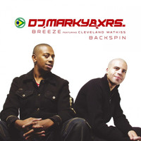 DJ Marky & XRS - Breeze / Backspin