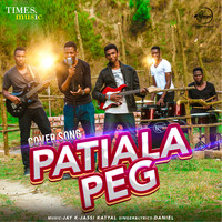Daniel - Patiala Peg - Single