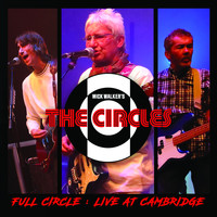 The Circles - Full Circle: Live at Cambridge