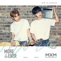 MXM - MORE THAN EVER