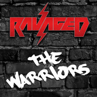 Ravaged - The Warriors