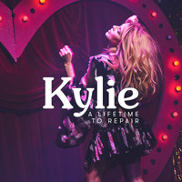 Kylie Minogue - A Lifetime to Repair (Edit)