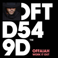 offaiah - Work It Out (Club Mix)