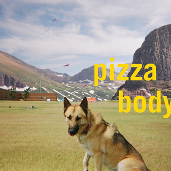 Conner Youngblood - Pizza Body