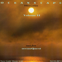 William Goldstein - Oceanscape Volume II