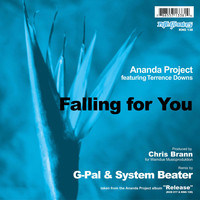 Ananda Project - Falling For You
